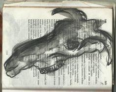 Objeto de valor-desenho-Raylander Mártis