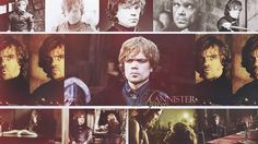 Tyrion Lannister,game of thrones