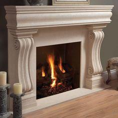 80+ Classic Brick Fireplace Ideas | Brick fireplace and Bricks