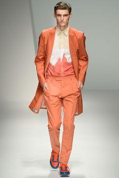 SalvatoreFerragamo–Menswear Spring/Summer 2013– Milan Fashion Week