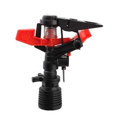 Shop for Plants Irrigation Plastic Watering Sprinkler Nozzle Head Mounting Dia. Get free delivery On EVERYTHING* Overstock - Your Online Garden & Patio Shop! Sprinkler Irrigation, Garden Sprinklers, Outdoor Power Equipment, Plants, Gardening, Female, Lawn And Garden, Plant, Garden Tools