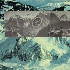 Teen Daze - Glacier (2013)