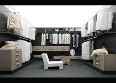 Choosing a Bedroom Wardrobe