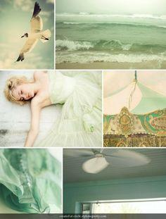 #seaside wedding turquoise wedding