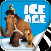 Cool iPhone Apps: IceAge Movie Storybook