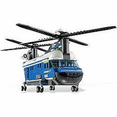 Whoa...Heavy Lift Helicopter  $54.99