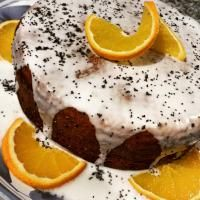 30 Second Whole Orange Cake   Thermomix Recipe Community Top 20 of 20,000 Recipes   #3 of 20,000
