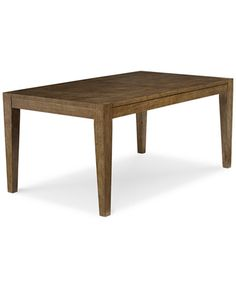 Bexley Hill Expandable Dining Table 449