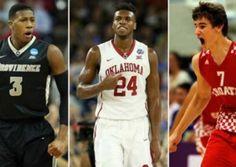 Draft 2016: 162 inscriptos para entrar en la NBA NBA 2015-2016 ...  Draft 2016: 162 inscriptos para entrar en la NBA  NBA 2015-2016  De esos 162 45 son jugadores internacionales. Aún se desconoce que franquicia elegirá en primer lugar pero Philadelphia Lakers y Brooklyn son los que más opciones tienen.  En medio de la carrera por el anillo de campeón de la NBA ya se empieza a hablar de los próximos jugadores que pisarán el año próxima las canchas del sensacional torneo de los Estados Unidos…