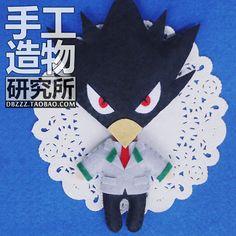 DIY Kits Toy Charm Boku no My Hero Academia Bakugou Shoto Cosplay Simple Ver