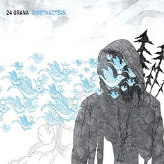 24 Grana - Ghostwriter