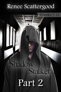 An Interview with Makari from Shadow Stalker