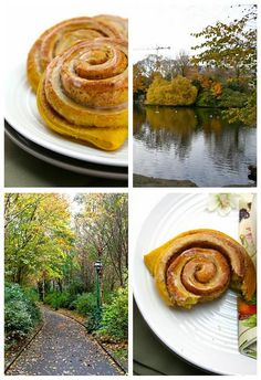 Food and Cook by trotamundos Cooking, Breakfast, Ethnic Recipes, Food, Canela, Spirals, Gourd, Dinners, Food Recipes