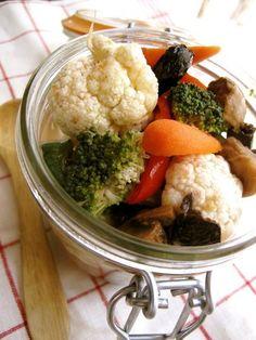 Chilled Soba in Cucumber Cups | Recipe | Appetizer Recipes, Cucumber ...