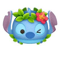 Hawaiian Stitch is a premium box tsum. For a limited time on the Japanese version . Hawaiian Stitch is a premium box tsum. For a limited time on the Japanese version when he … Tsum Tsum Characters, Disney Cartoon Characters, Disney Cartoons, Tsum Tsum Party, Disney Tsum Tsum, Embroidery Bags, Cute Embroidery, Stitch And Angel, Lilo And Stitch