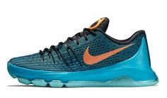 quality design 4e134 d2ff2 11 Best Kevin Durant Nike Signature Shoes Of 2015