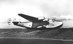 The Boeing 314 Flying Boat was one of the greatest pieces of American technology to ever be built. Designed as a plane AND a boat, it could circumnavigate the globe and provide first class luxury service for its 24 passengers. The plane had cabins, dining rooms, lounges like a ship. It made international travel not only an adventure but luxurious as well! None of the 14 planes survive today and that is a huge pity.
