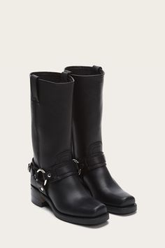 Leather Boots for Women - Best Sellers   FRYE