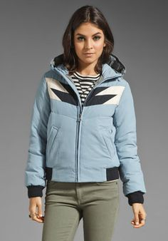 POPSUGAR Shopping: Marc by Marc JacobsResort Powell Puffer Jacket