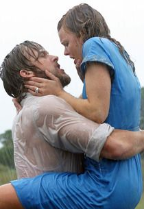 Ryan Gosling Wanted Rachel McAdams Kicked Off The Notebook Set