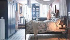 Pretty Little Liars Bedroom Design for Spencer Hastings (Pictures!) | Small Screen Scoop