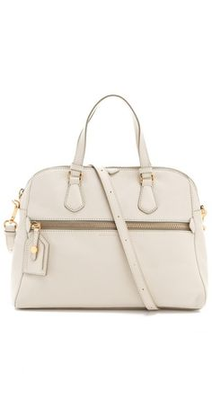 Marc by Marc Jacobs Globetrotter Calamity Rei Satchel | SHOPBOP
