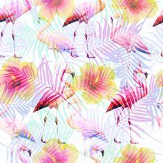 Flamingos Summer by Camila Coelho