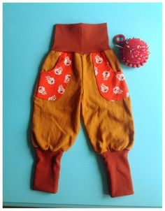 Taskuvinkki housuihin