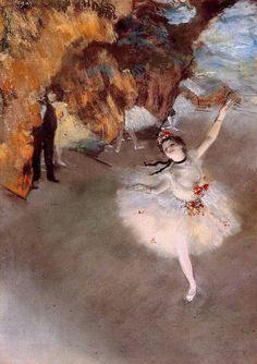 Da fb:bonne anniversaire Edgar degas!