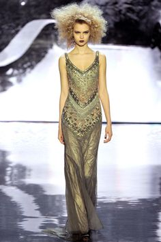 Badgley Mischka Fall 2012 RTW