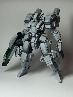 LEGO (Mech)