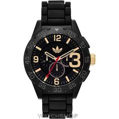 Mens Adidas Newburgh Chronograph Watch ADH2905