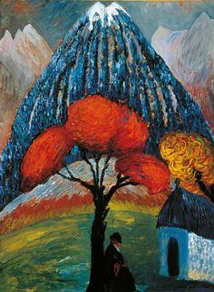 Zurigo è in voga l'Espressionismo » SoloMostre