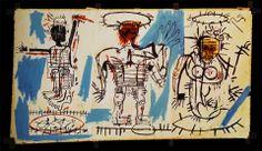 Baby Boom - Jean-Michel Basquiat - WikiPaintings.org