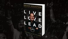 "I received the ""Live, Love, Lead"" book by Brian Houston, and thought it would be perfect for my family to read. Our church ""Calvary Chapel of the White..."