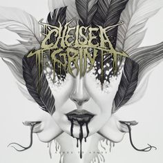 Eat This ! Hard Rock & Metal : Chelsea Grin - Ashes to Ashes (2014)