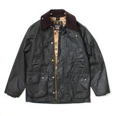 Sophet X Barbour jacket