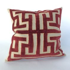 Doric Pillow - SPICE/GOLD @Glass House - Salt Lake City County, UT