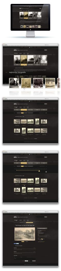 Difo | Art4web | Kreatívna internetová agentúra | Tvorba webstránok, Grafický design, Copywriting, SEO