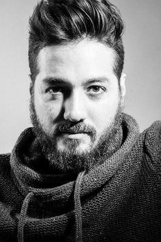 Fotógrafo Jorge Amin