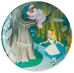 「メラミンミニプレート ふしぎの国のアリス」の画像検索結果