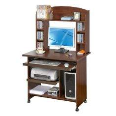 72 Quot Solid Wood Executive Desk With Leather Top Fhd930 By