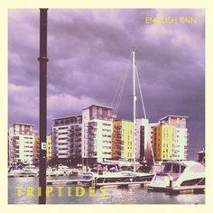 Triptides - English Rain. Released on Digital on 13th May 2013 via Stroll On / 360