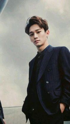 EXO | M | Chen | Kim Jongdae