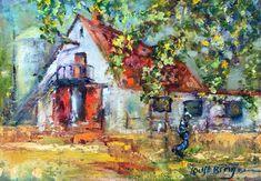 Landscape Gallery :: www.louisebreugem.com