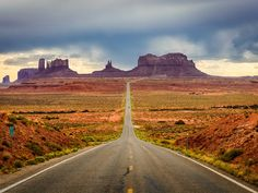 You've heard about the spacious skies and amber waves of grain, but what about the otherworldly deserts, prismatic hot springs, fairytale forests, and stunning feats of architecture? You could spend a lifetime exploring the sites of America, all as beautiful as they are diverse. Here are 50 of our favorites.