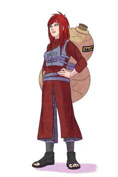 Gaako-chan by steampunkskulls on deviantART