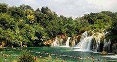 Hrvatska, I will come back, I promise 🇭🇷 #croatia #europe #zadar #krka #nationalpark #park #falls #waterfall #water #forest #swim #visit #landscape #beautiful #natureporn #nature #naturelovers #wild #travelgram #travel #traveler #explore #explorer #trip #globetrotter #holiday #summer #2016 #vscocam