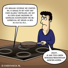 Nou nou Arie... #cartoon - Evert Kwok