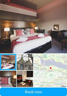 Court Residence (Linlithgow, United Kingdom) – Book this hotel at the cheapest price on sefibo.
